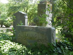 Andrew Holmes King