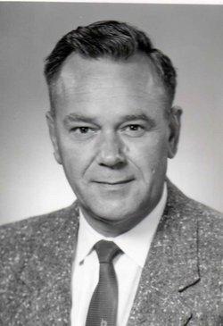 James F Christian