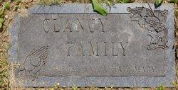 Mary Jane <i>Parker</i> Clancy