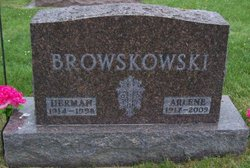 Arlene T. <i>Hohman</i> Browskowski
