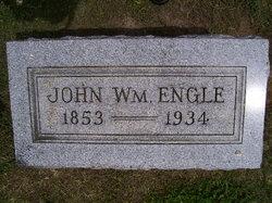 John William Engle