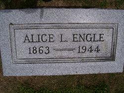 Alice Lavina <i>Britton</i> Engle