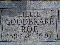 Lillie B. <i>Engle</i> Ackerman