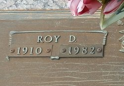 Roy D. Criswell
