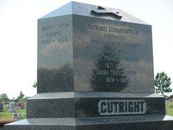 Nathaniel Stewart Cutright