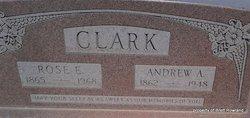 Andrew Anthony Clark