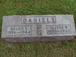 Oliver Wendell Daniels, Sr