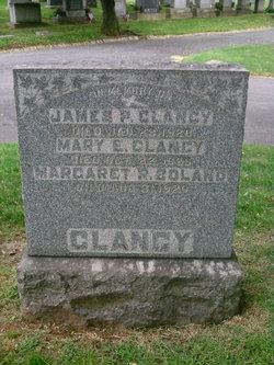 James Leo Clancy
