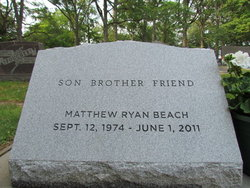Matthew Ryan Matt Beach