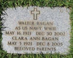 Walter Bagan