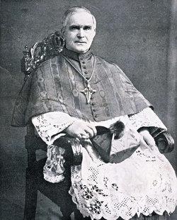 Cardinal Joseph MacRory