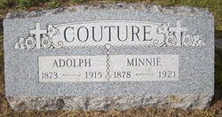 Adolph Couture
