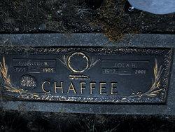Quentin Roosevelt Chaffee