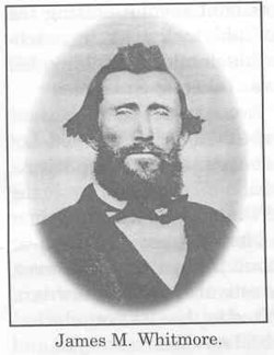 James Montgomery Whitmore