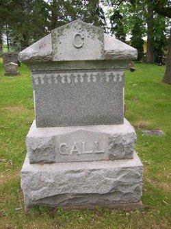 William Gall