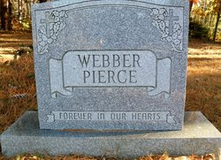Alberta Susan <i>Cole</i> Pierce