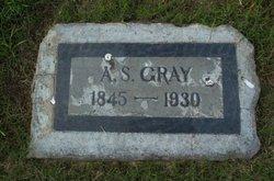 A S Gray