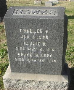 Fannie P. Hawks