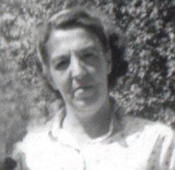 Alma Theresa <i>Sculatti</i> Oliver
