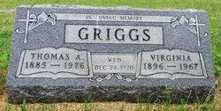 Virginia Genie <i>Detmar Campbell O'Donnell</i> Griggs