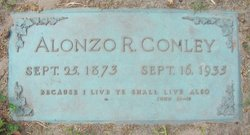 Alonzo R. Conley