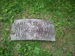 Earl Stewart Kirschstein