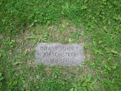 John Kirschstein