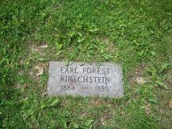 Earl Forest Kirschstein