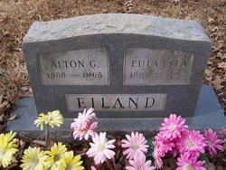 Alton Glover Eiland