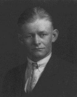 George Rudger Adams