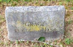 Grace T <i>Thompson</i> Askew