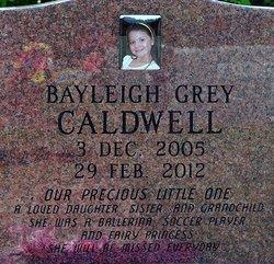 Bayleigh Grey Caldwell