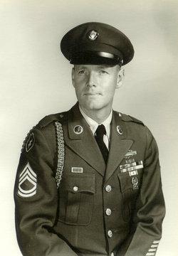 Sgt Francis Condie Frank Baxter