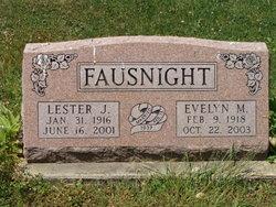 Lester Jay Fausnight