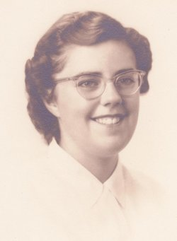 Virginia Marie <i>McNinch</i> Guy