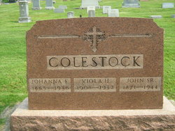 Viola H Colestock