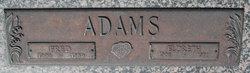 Eldreth Adams