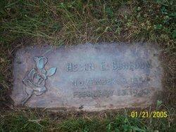 Helen E. <i>Hanes</i> Benedum