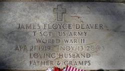 James Floyce Deaver