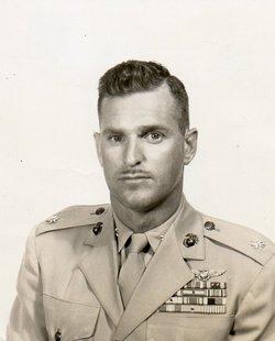 Maj Gerald Clifford Armstrong