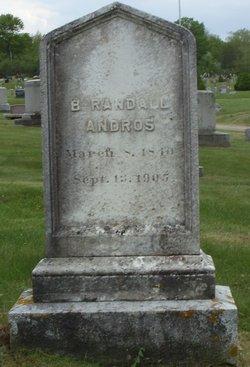 Brackett Randall Andros