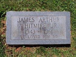 James Arthur Whitmire, Jr