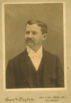 James Monroe Smith, Sr
