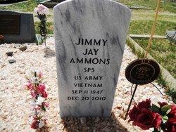 Jimmy Jay Ammons