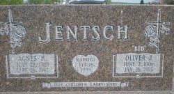 Agnes H Jentsch