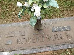 Robert Lee Robertson