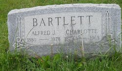 Alfred J Bartlett