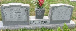 Frances <i>Reeh</i> Davenport