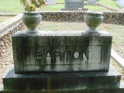 Arthur Lee Barton