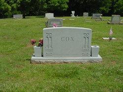 Beatrice <i>Cox</i> Abernathy